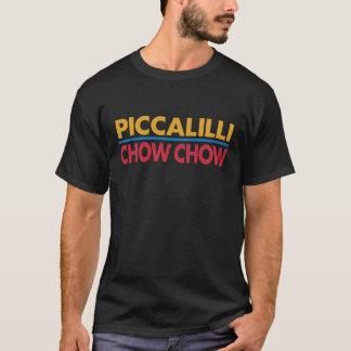 CRAZYFISHのpiccalilliのチャウチャウのワイシャツ Tシャツ