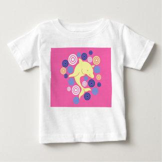 Creactivomx-8 ベビーTシャツ
