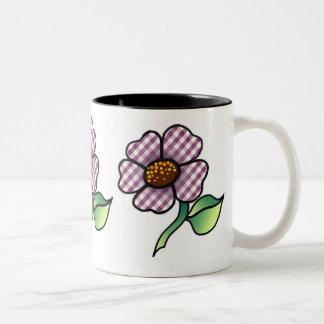 CreamBlossomのマグ- 07のルビー ツートーンマグカップ