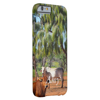 Create your own photo IPhone 6/6s case Barely There iPhone 6 ケース