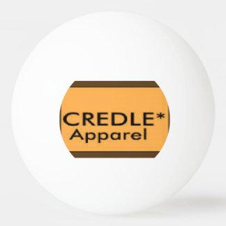Credleのピンポン球 ピンポン玉