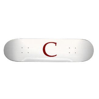 CREECのスケートボード スケートボード