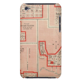 Crescoの計画 Case-Mate iPod Touch ケース
