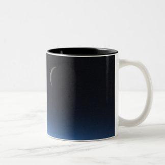 Cresentの月 ツートーンマグカップ
