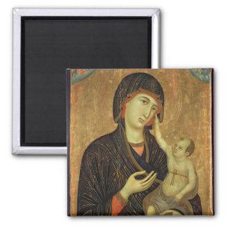 Crevoleマドンナ、c.1284 マグネット