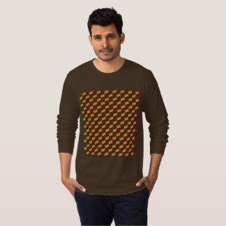 Crfat Colorey/長くTシャツ Tシャツ