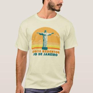 CRISTO REDENTORリオデジャネイロ Tシャツ