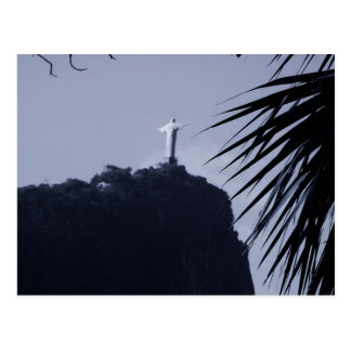 Cristo Redentor ポストカード