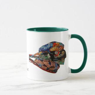 CRNAのマグ マグカップ