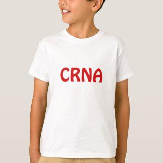 CRNA Tシャツ