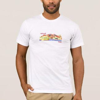 CroatianShop: ドゥブロブニク Tシャツ