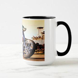 Crocのチョッパー-コーヒー・マグ マグカップ