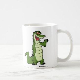 Crocのマグ コーヒーマグカップ