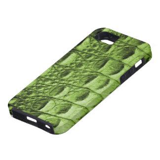 Crocの皮 iPhone SE/5/5s ケース