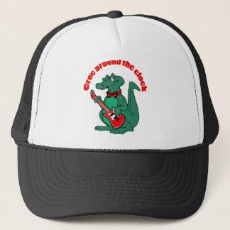 Croc休みなく キャップ