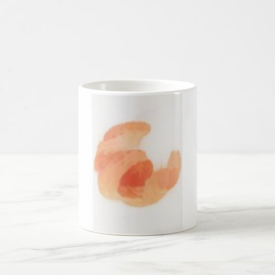 croissant mug コーヒーマグカップ