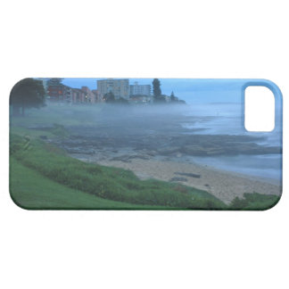 Cronulla Iphone 5の穹窖ID上の霧 iPhone SE/5/5s ケース