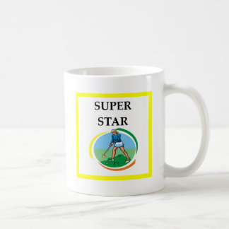 croquet コーヒーマグカップ