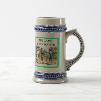 croquet ビールジョッキ