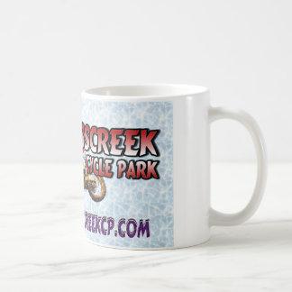 CrossCreekのスワッグ コーヒーマグカップ