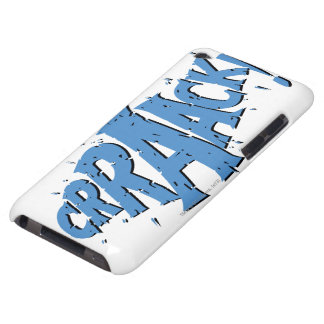 CRRAACK! Case-Mate iPod TOUCH ケース