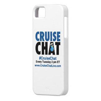 #CruiseChatのiPhone 5の場合 iPhone SE/5/5s ケース