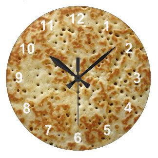 Crumpet ラージ壁時計