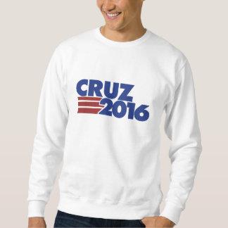 Cruz 2016年 スウェットシャツ