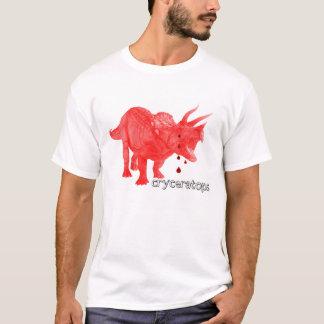 cryzerotop -ディーノのTシャツ Tシャツ