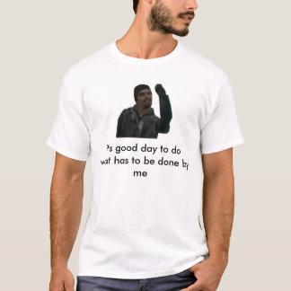 CS Fanfic: それはよい日です Tシャツ
