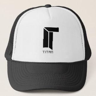 CSGOのプロチームタイタンの帽子 キャップ