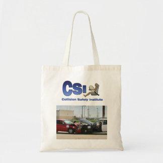 CSIのバッグ トートバッグ