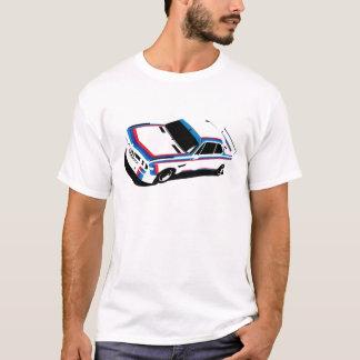CSL BatmobileのTシャツ Tシャツ