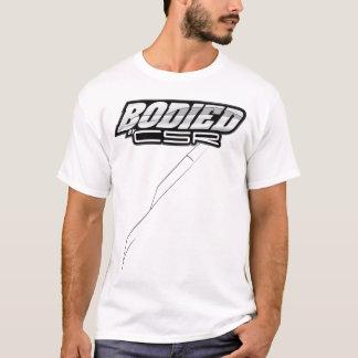 CSRのワイシャツによってBodied Tシャツ