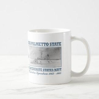 CSSのパルメットの国家 コーヒーマグカップ