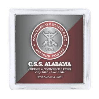 CSSアラバマ(SF) シルバー ラペルピン