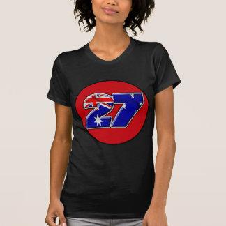 CSThundercats27 Tシャツ