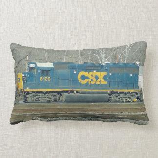 CSXエンジンおよび警報器の枕 ランバークッション