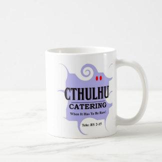 Cthulhuのケータリング コーヒーマグカップ