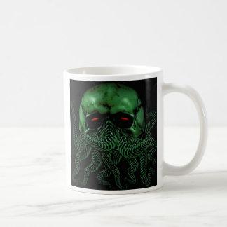 Cthulhuのマグ コーヒーマグカップ