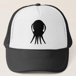 Cthulhuの帽子 キャップ
