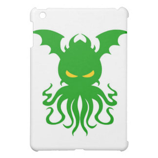 CthulhuのiPadの場合 iPad Miniケース