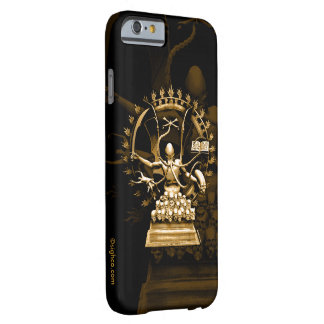 Cthulhu破壊者のiPhone6ケース Barely There iPhone 6 ケース