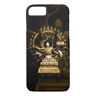 Cthulhu破壊者のiPhone 7の例 iPhone 8/7ケース