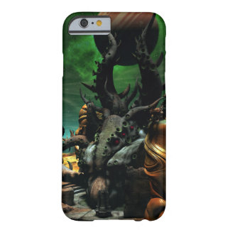 Cthulhu Barely There iPhone 6 ケース