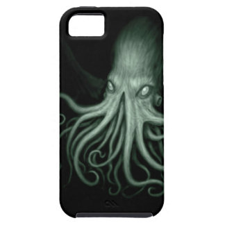 cthulhu iPhone SE/5/5s ケース