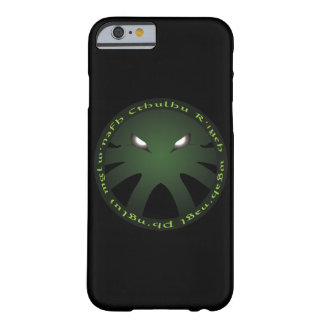 Cthulhu Roundel Barely There iPhone 6 ケース