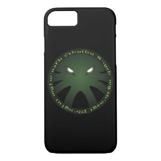Cthulhu Roundel iPhone 8/7ケース