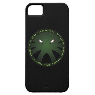 Cthulhu Roundel iPhone SE/5/5s ケース