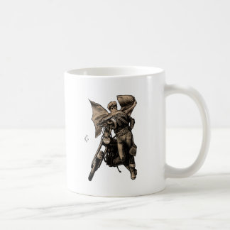 Cthulon Brando コーヒーマグカップ